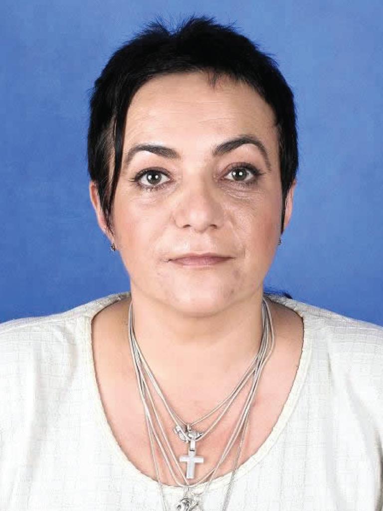 Anca Giura (România)