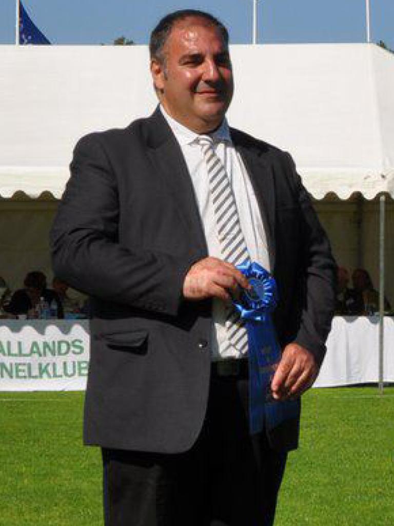 Martin Baskaran (España)